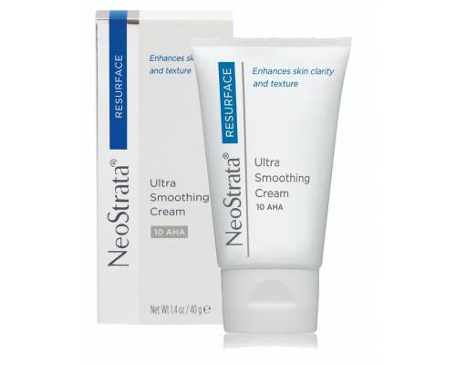 Смягчающий крем NeoStrata Ultra Smoothing Cream, 40 г