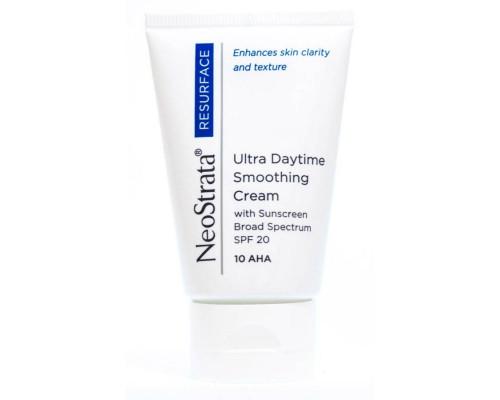 Дневной смягчающий крем SPF 20 NeoStrata Ultra Daytime Smoothing Cream SPF20, 40 г