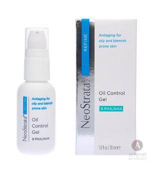 Регулирующий гель для жирной кожи NeoStrata Oil Control Gel, 30 мл