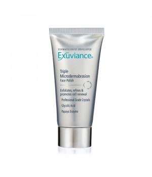 Микродермобразивное средство Exuviance Triple Microdermabrasion Face Polish, 75 г