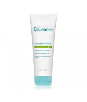 Очищающее увлажняющее средство для проблемной кожи Exuviance Clarifying Facial Cleanser, 212 мл