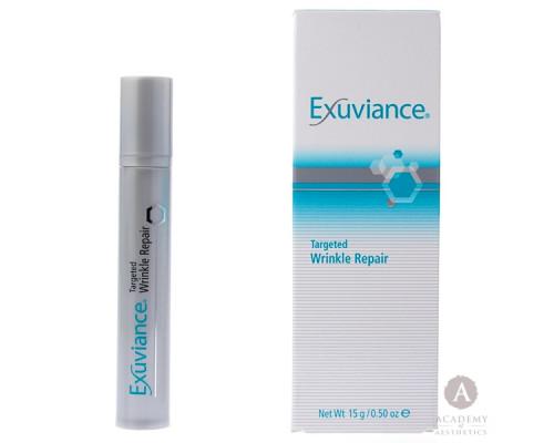 Средство-заполнитель морщин Exuviance Targeted Wrinkle Repair, 15 г