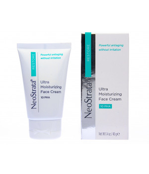 Ультра-увлажняющий крем для лица NeoStrata Ultra Moisturizing Face Cream, 40 г