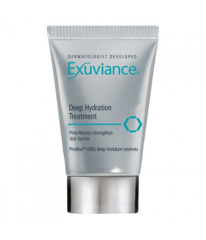 Маска для глубокого увлажнения кожи Exuviance Deep Hydration Treatment, 50 мл