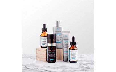 Впервые в SkinCeuticals? Вот 6 лучших продуктов, которые вам стоит попробовать.