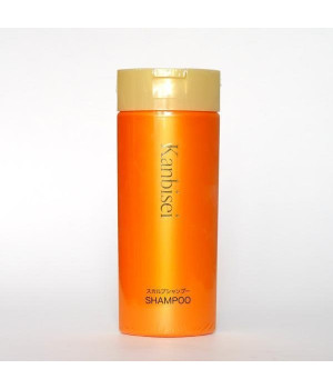 Шампунь для скальпа Канбисей Kanbisei Sculp Shampoo, 250 мл