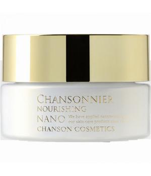 Омолаживающий питательный нано-крем Шансонье CHANSONNIER NANO NOURISHING, 35 г