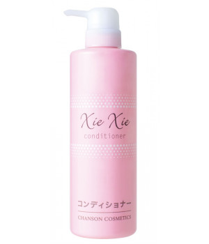 Увлажняющий кондиционер для волос Ше ШеXIE XIE RINCE, 550 мл