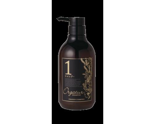 Шампунь для волос Оргатюр ORGATUR SHAMPOO, 500 мл