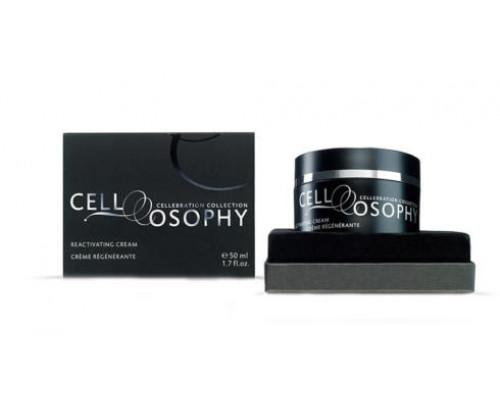 Реактивирующий крем Cellosophy Reactivating Cream, 50 мл