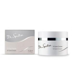 Реструктурирующий крем для коррекции дефектов кожи S-Care Cream, 50 мл