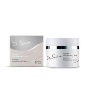 Питательный крем для сухой кожи Lipodyn Concentrate Cream, 50 мл