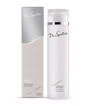 Шампунь с коллагеном для сухих и поврежденных волос Hair Shampoo with Collagen, 250 мл