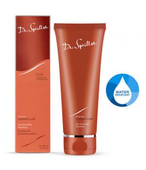 Солнцезащитная эмульсия для лица и тела SPF 30 Sun Sensitive Emulsion SPF 30, 150 мл