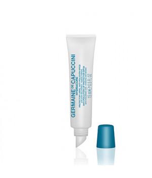 Увлажняющий бальзам для губ SPF20 HydraCure Lip Protector SPF20, 15 мл