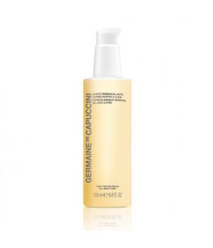 Масло для экспресс демакияжа (все типы кожи) Options Express Makeup Remov.Oil Face&Eyes, 200 мл