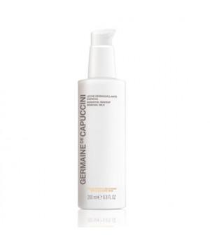Молочко для сух.&чувств. кожи Options Essential Makeup Removal Milk, 200 мл