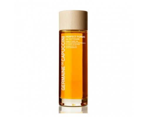 Укрепляющее и тонизирующее масло для тела PF Oil Phytocare Firm&Tonic Oil, 100 мл