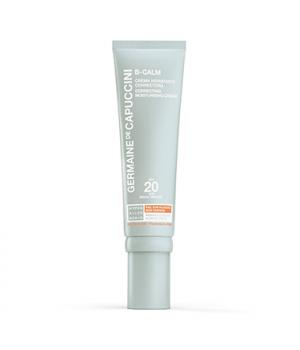 Корректирующий увлажняющий крем-камуфляж SPF 20 B-CALM Correcting Moisterising Cream, 50 мл