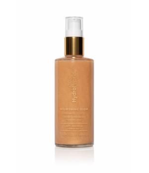 Легкое питательное масло для тела с эффектом мерцания Nourishing Glow Shimmering Body Oil , 100 мл