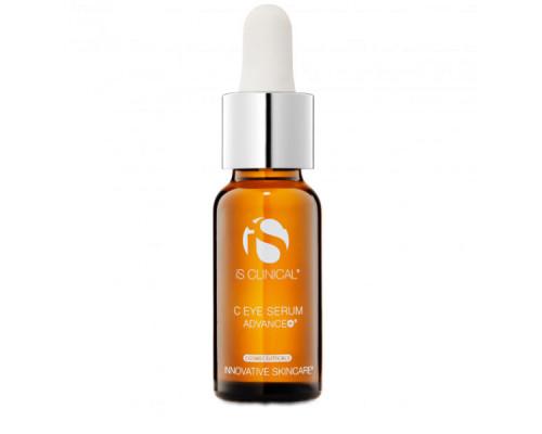 Сыворотка для ухода вокруг глаз с витамином С Адванс+ C Eye Serum Advance+ 15мл