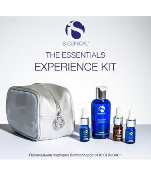 Основной уход (дорожный набор)- The Essentials Experience Kit
