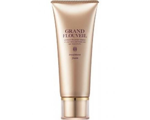 Пенка для умывания Гранд Флоувеил GRAND FLOUVEIL Treatment Foam, 100 г