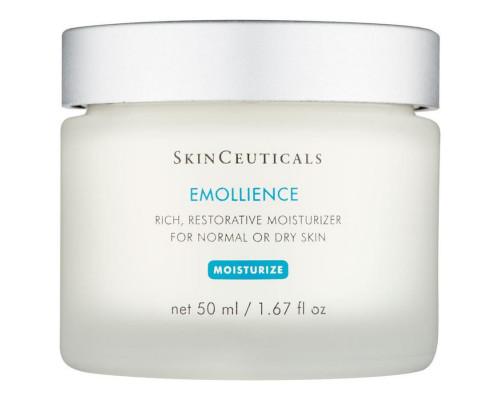EMOLLIENCE Увлажняющее восстанавливающее средство для нормальной и сухой кожи, 60мл